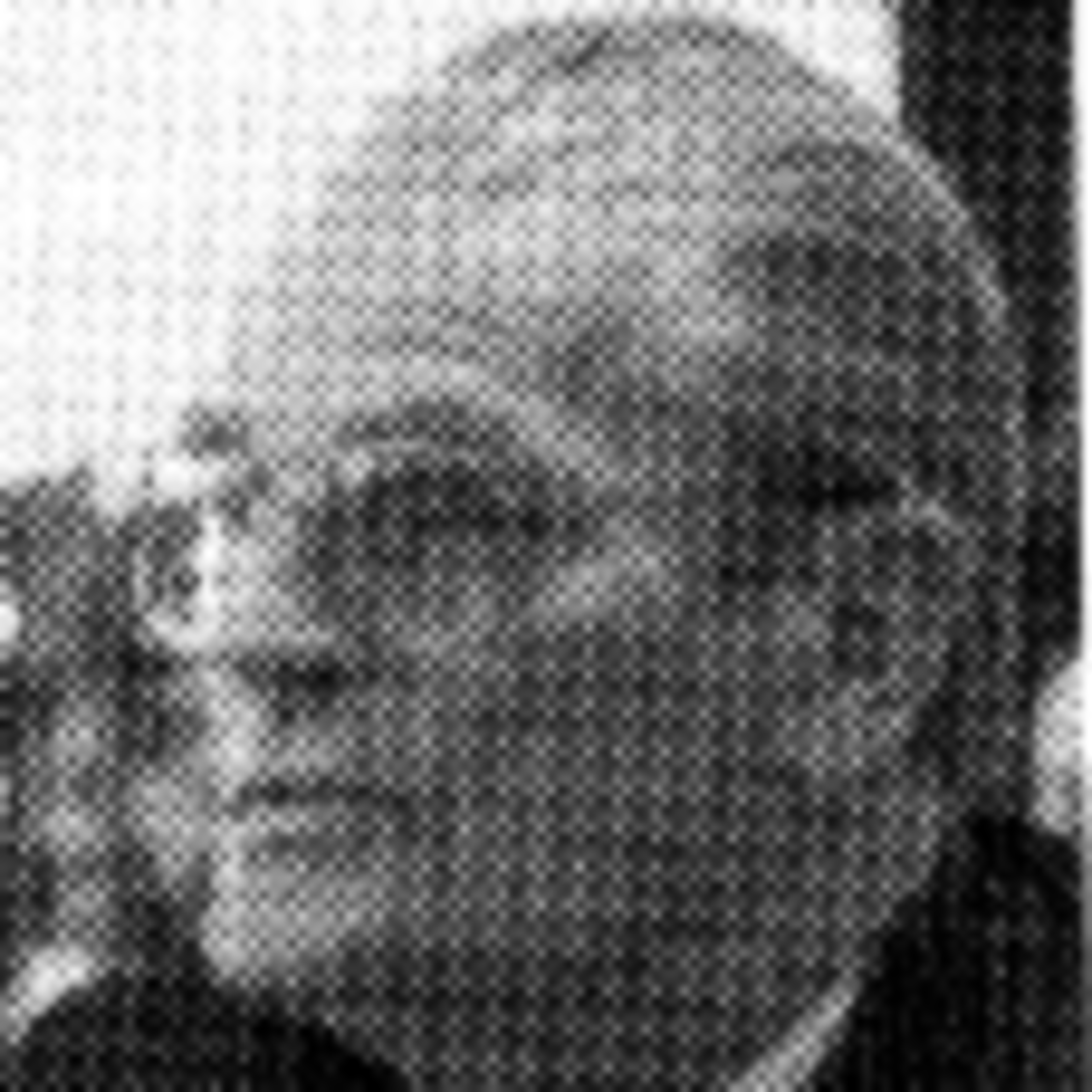Heinz-Werner Otto (1982-1986)