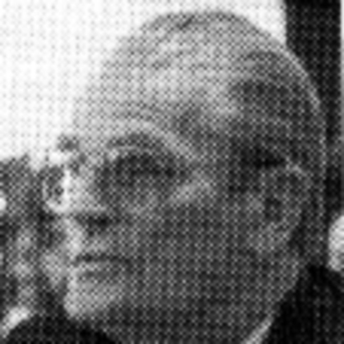 Heinz-Werner Otto (1966-1980)