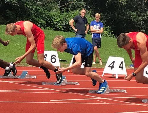 Zwischenstand beim Mehrkampf-Cup Braunschweiger Land 2021