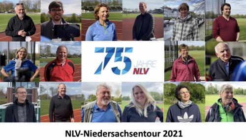 NLV-Niedersachsentour 2021