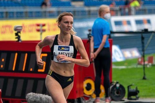 Olympianorm und weitere internationale Qualifikationsnormen