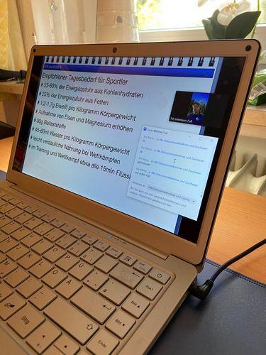 Funktionelles Training & CrossTraining - Online-Fortbildungsreihe