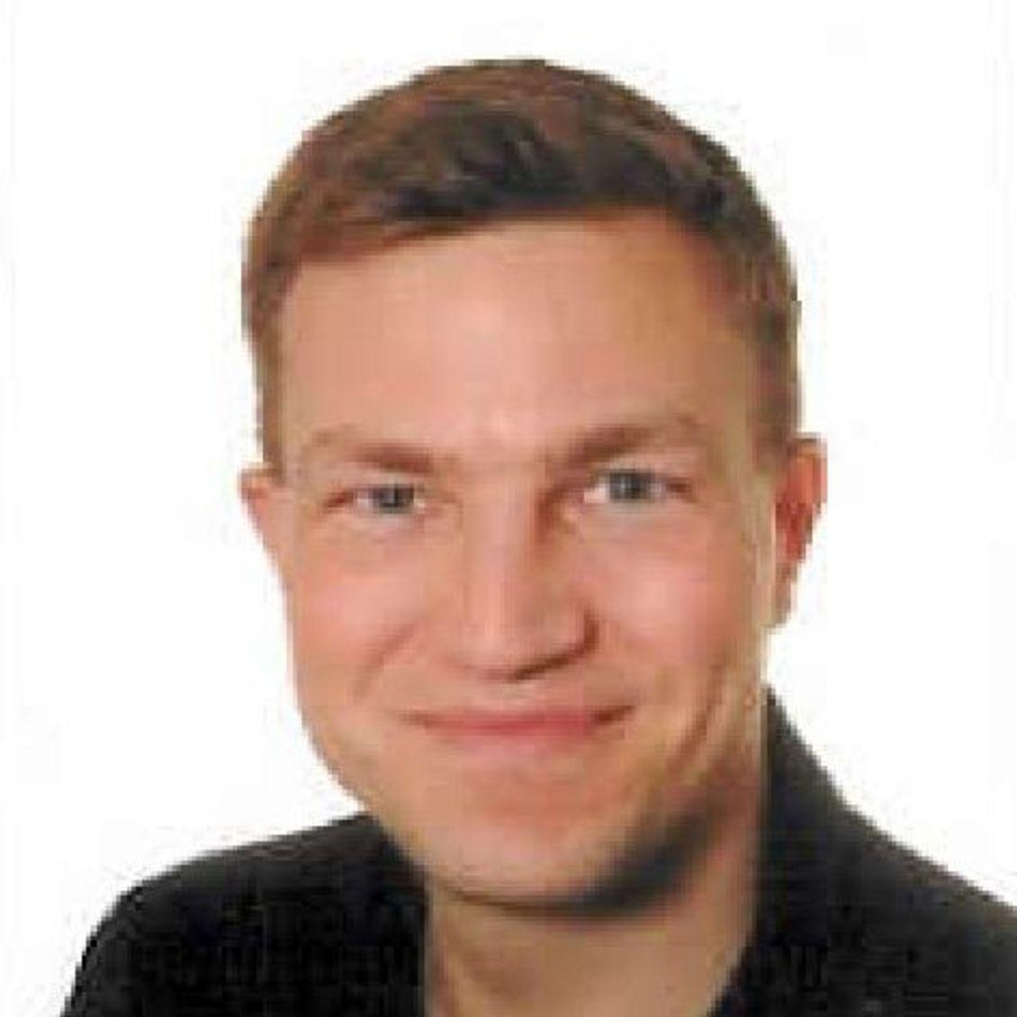 Andreas Horn (2009-2019)