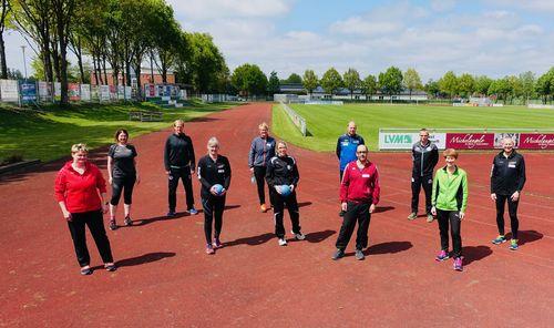 Freie Plätze: Ausbildung zum Nordic Walking-Trainer & Fortbildung Lauf-TREFF-Leiter