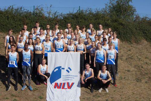 Team Niedersachsen gelingt erfolgreiche Titelverteidigung beim Heimspiel