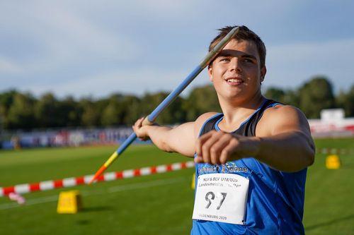 LM Oldenburg: Landesrekord + viele gute Ergebnisse