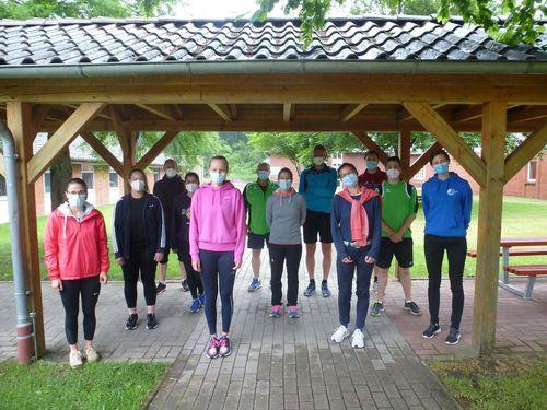 Erfolgreiche Ausbildung zum Trainer-C in Westerstede