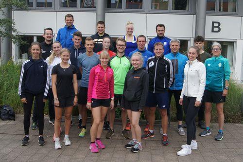 Erfolgreiche C-Trainer-Ausbildung in Hannover