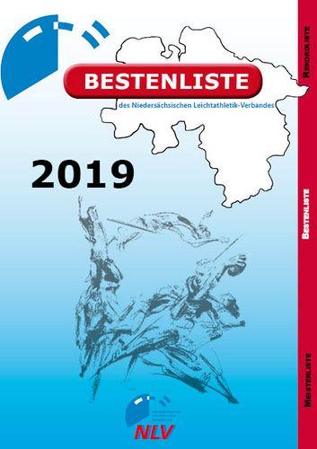 NLV-Bestenliste 2019