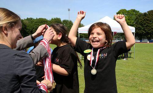 Safe The Date: Kinderleichtathletik Offensive 2021