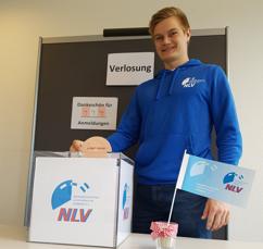 Virtual NLV-run - Verlosungen!