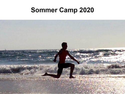 NLV - Sommer Camp 2020