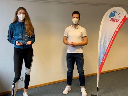 Das sind die Niedersächsischen Leichtathleten des Jahres 2020