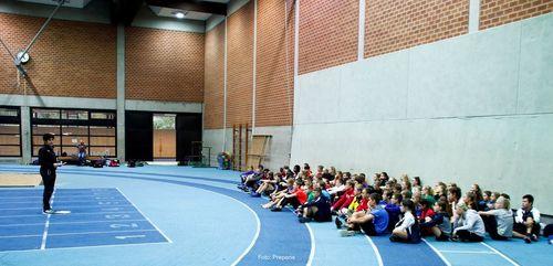 NLV-Kaderathleten - Endspurt für die Bewerbung!