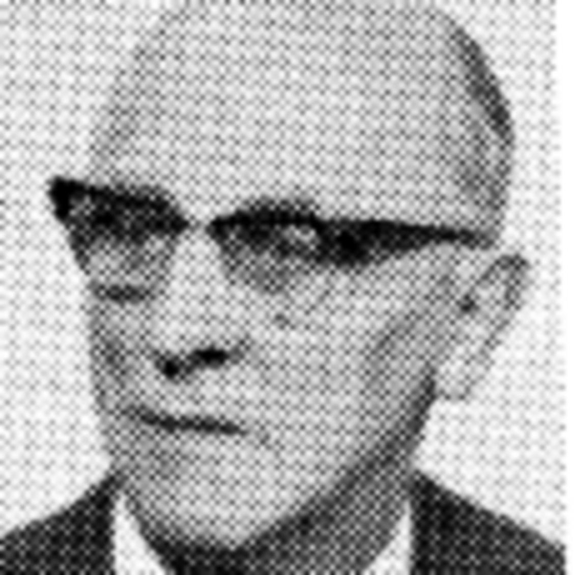 Walter Weiß (1946-1966)