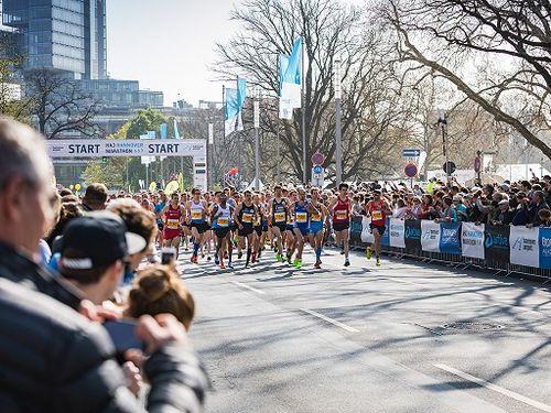 DM-Marathon auch 2021 in Hannover