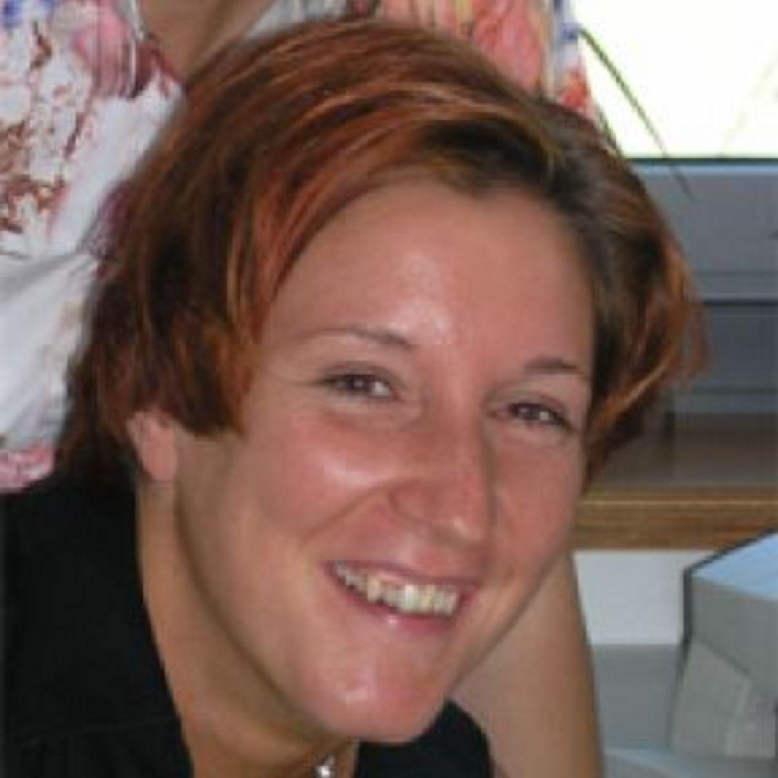 Berit Bauer (2006-2009)