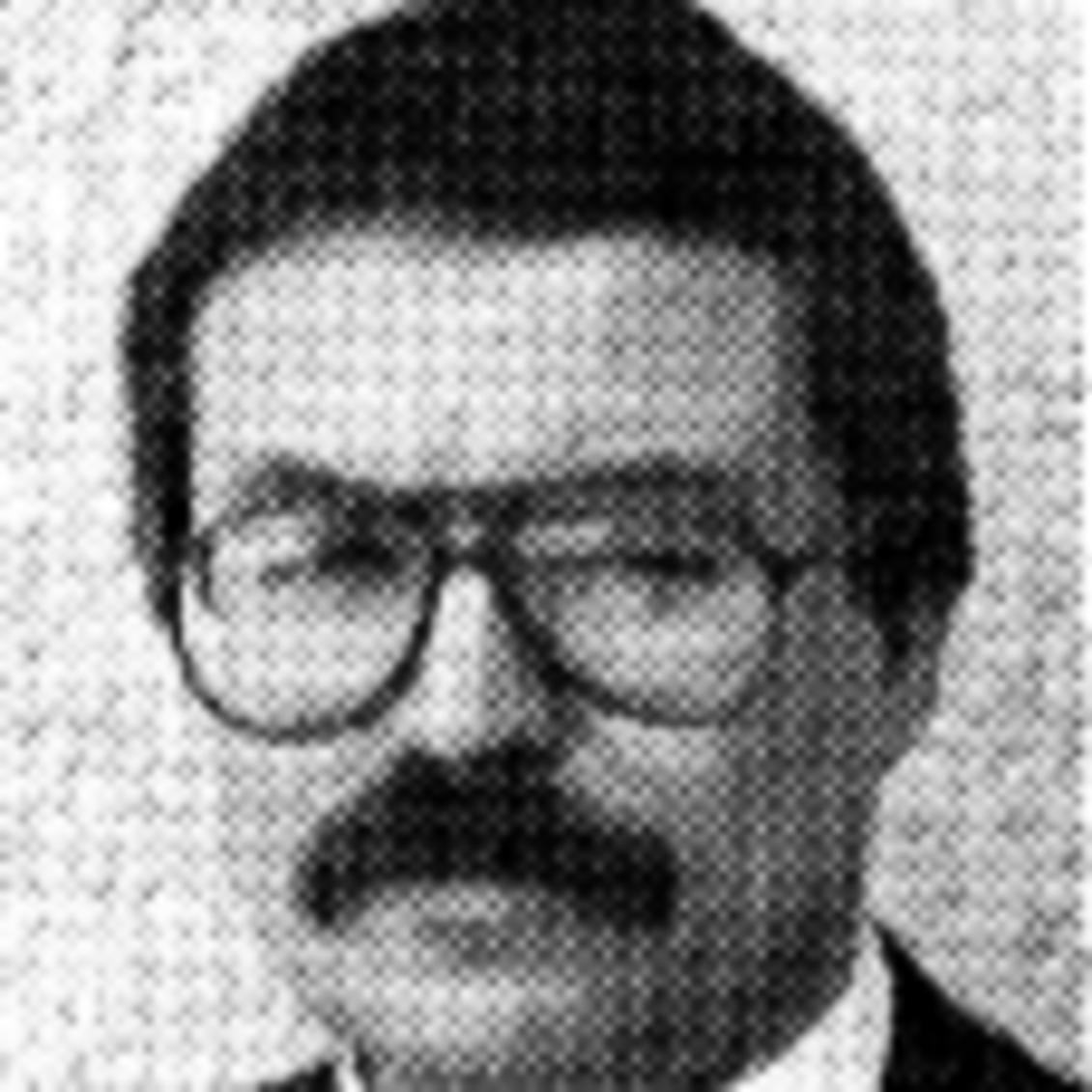 Hartmut Heise (1988-1993)