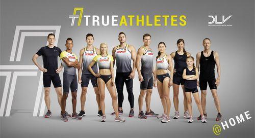 TrueAthletes@Home