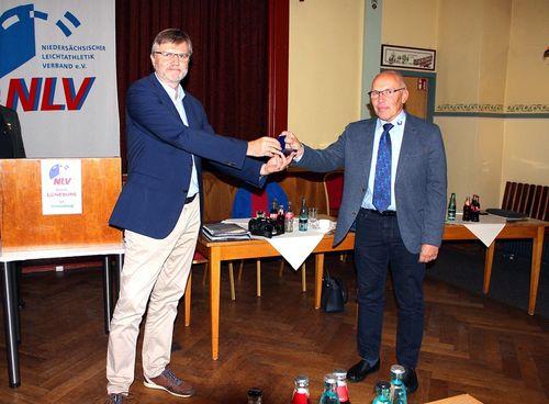Bericht vom Verbandstag des Bezirks Lüneburg