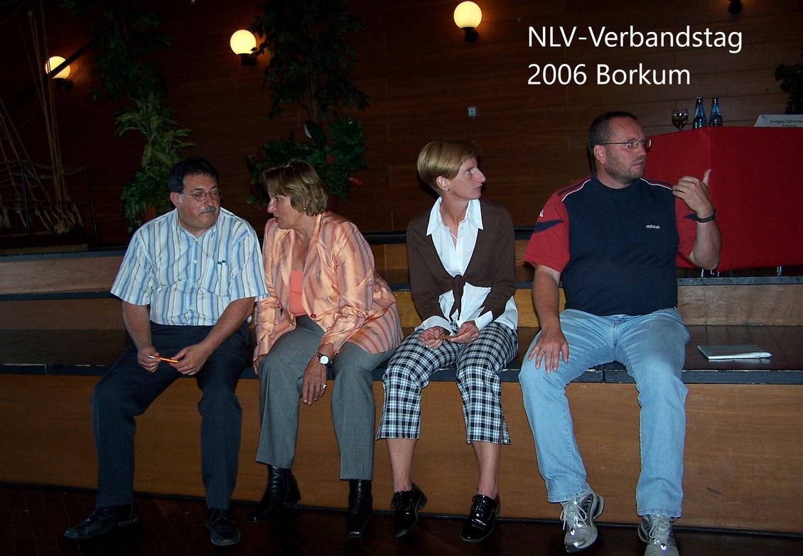 2006 - NLV-Verbandstag