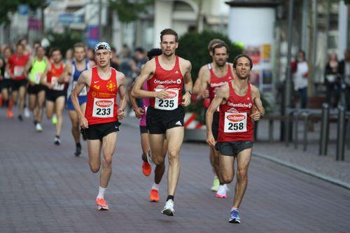 Generalprobe für DM geglückt: LM 10km in Uelzen