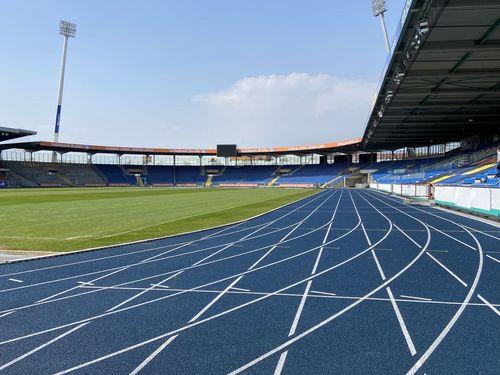 Zeitplan für 121. Deutsche Meisterschaften in Braunschweig veröffentlicht