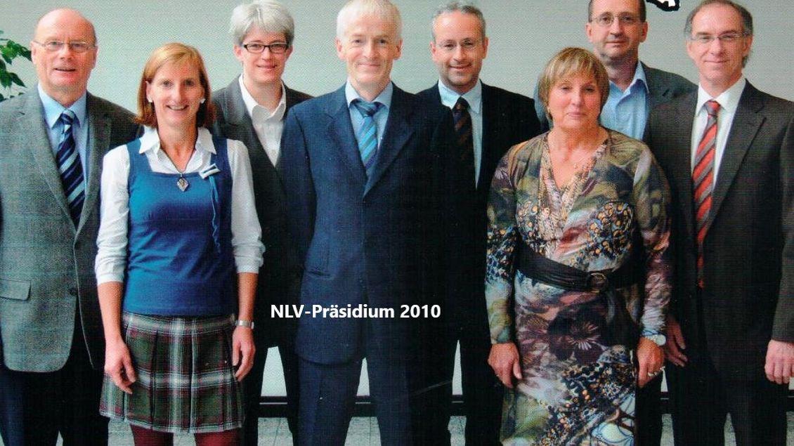2010: NLV-Verbandstag
