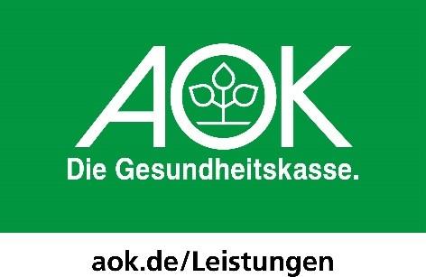 Verlängerung des AOK-Laufabzeichenwettbewerb Wettbewerbszeitraums